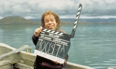 "Warwick Davis-Starring ""Willow"" TV Series Finds New Director"