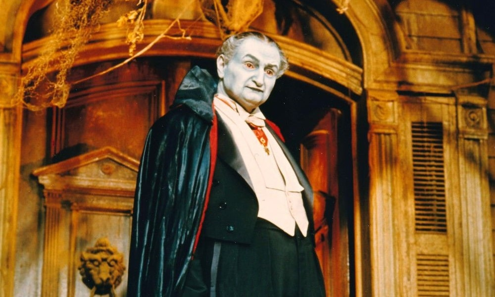 Remembering Al Lewis: In Real Life, Grandpa Munster Was a One-of-a-Kind Character