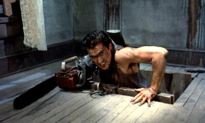 Bruce Campbell is Back to Host Virtual Watch Party for 'Evil Dead II' With Live Commentary