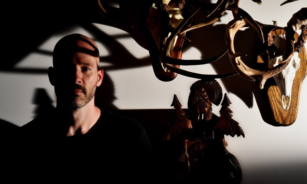Interview: In Conversation with Chad Crawford Kinkle - (Part 1)