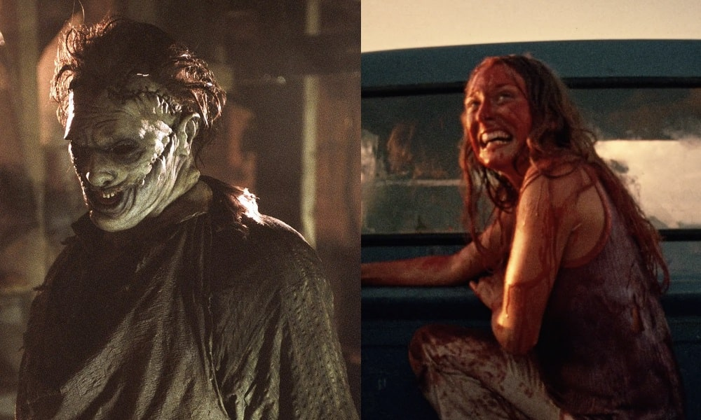 Here's Who Will Play Leatherface and Sally Hardesty in Fede Alvarez 'Texas Chainsaw Massacre' Sequel