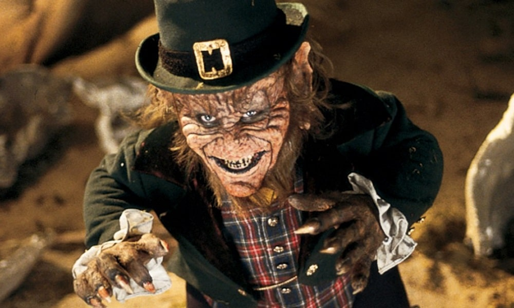 Review: 'Leprechaun 2' (1994) - Why Am I Watching Every Movie in the 'Leprechaun' Franchise