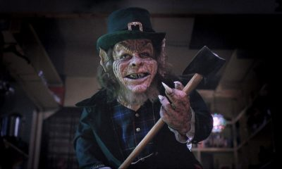 Review: 'Leprechaun 3' (1995) - Help! I Still Don't Know Why I'm Watching Every Movie in the Leprechaun Franchise