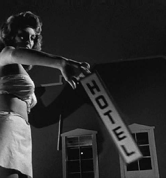Whatever Happened to Horror B-Movie Actress Allison Hayes