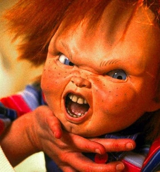 """Chucky Gets Rebuilt in New Teaser Video for Don Mancini's """"Chucky"""" Television Series!"""