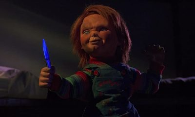 "[Video] Dan Mancini's ""Chucky"" TV Series Enters Production, Set to Debut This Fall!"