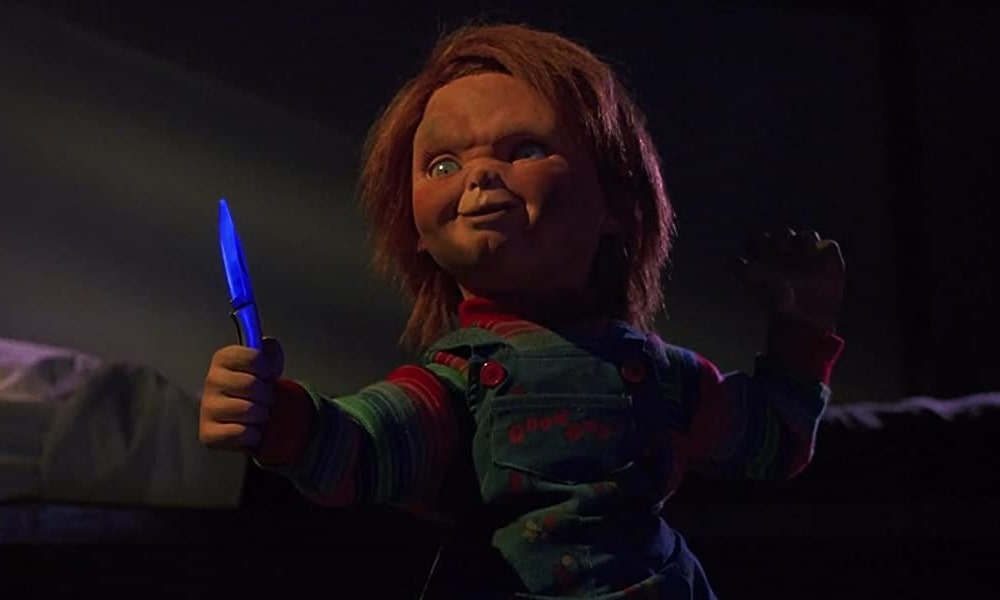"""[Video] Dan Mancini's """"Chucky"""" TV Series Enters Production, Set to Debut This Fall!"""