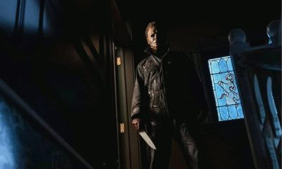 "NECA Teases Upcoming 'Halloween Kills' Ultimate Michael Myers 7"" Scale Action Figure!"