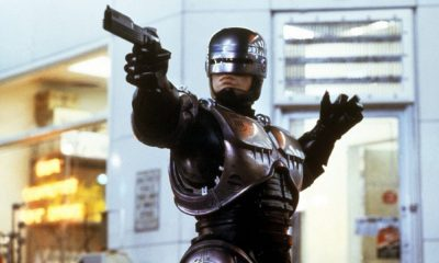 [Video] 'RoboCop' Documentary 'RoboDoc' Secures Peter Weller Interview!