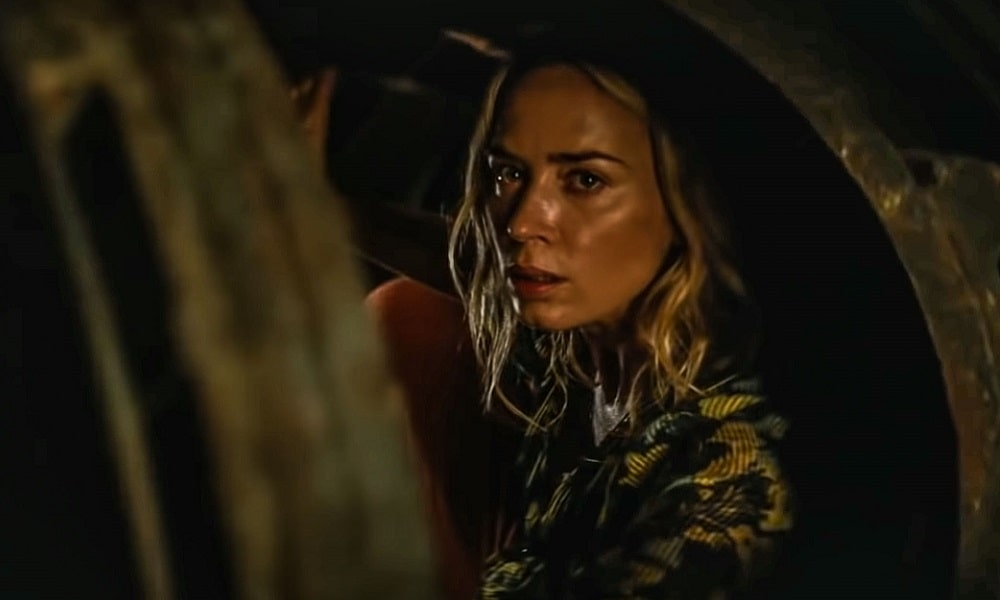 'A Quiet Place Part II': Final Trailer Released for Paramount Pictures' Horror Sequel