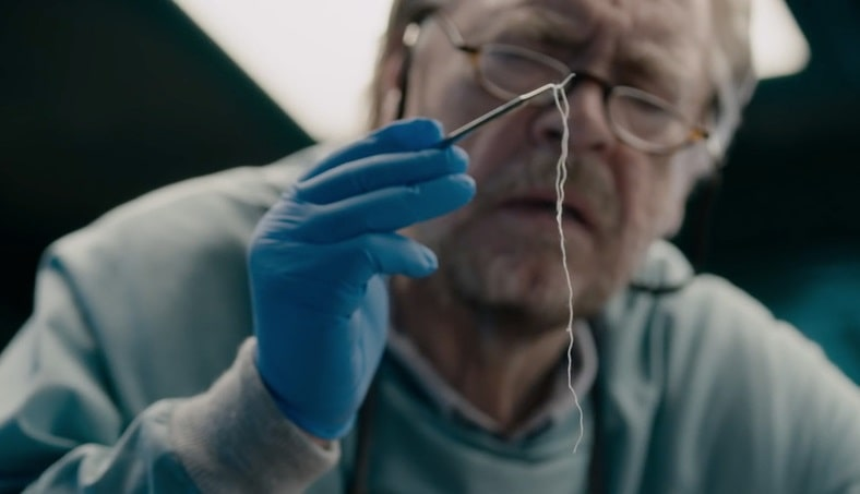Brian Cox The Autopsy of Jane Doe