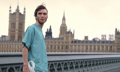 Cillian Murphy: '28 Days Later' Star Would Like to Return for a Sequel