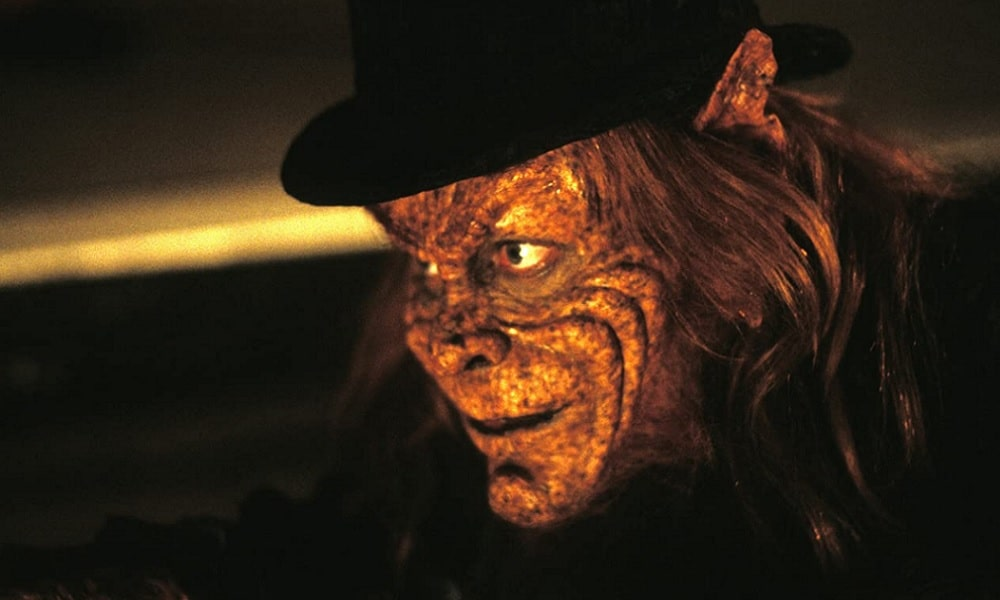'Leprechaun: Back 2 tha Hood' (2003) - Dear God, Help! I STILL Don't Know Why I'm Watching Every Move in the 'Leprechaun' Franchise!