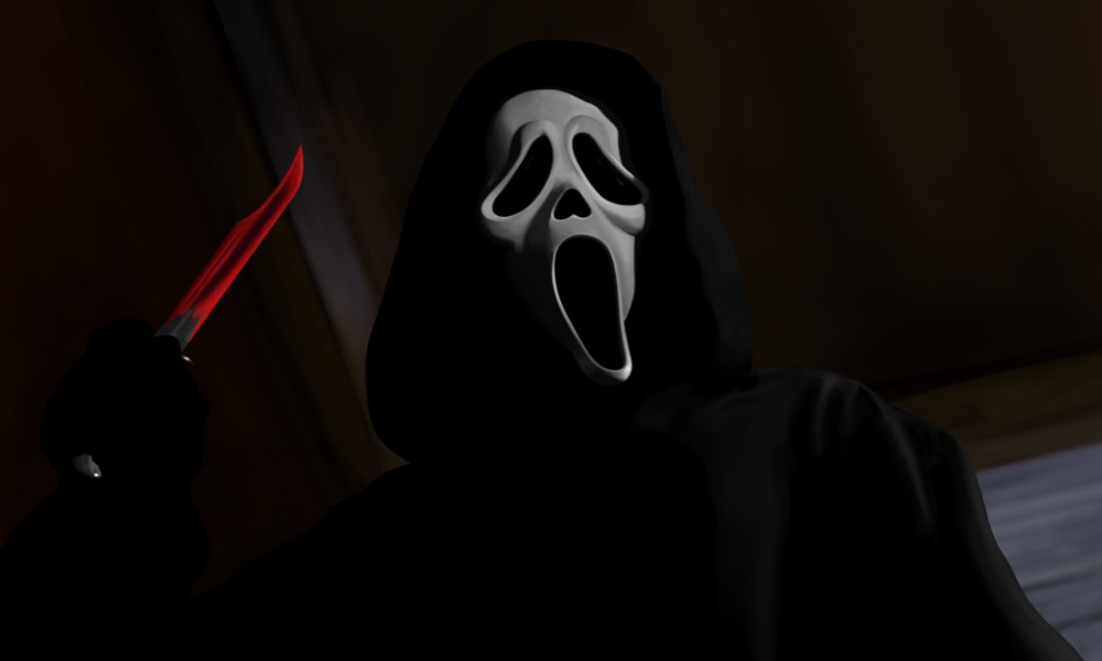 'Scream': Star Courteney Cox Says Fifth Film is a Brand New Launch of the Franchise
