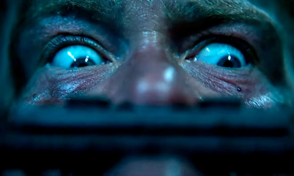 'Spiral: From the Book of Saw': Watch the Bloody 3-Minute Opening Sequence!