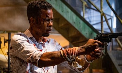 'Spiral: From the Book of Saw' Brings the Blood and Guts to Starz This October