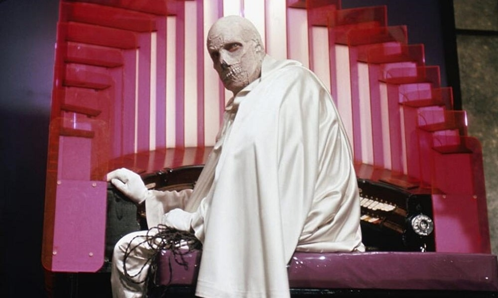 'The Abominable Dr. Phibes' Turns 50: Bruce Markusen Celebrates the Classic Vincent Price Horror Film