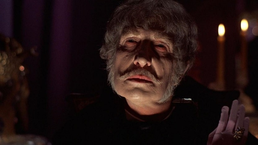 The Abominable Dr. Phibes Film Still