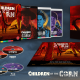 'Children of the Corn' Trilogy Limited Edition Blu-Ray Arrives in the UK This September