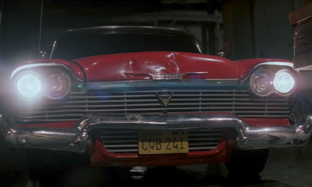 Bryan Fuller Directing New Adaptation of Steven King's 'Christine' for Sony Pictures and Blumhouse