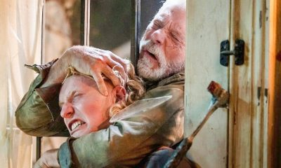 [Trailer] 'Don't Breathe 2': Stephen Lang Returns as the Blind Man This August