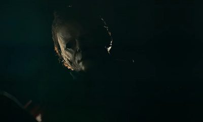 James Jude Courtney Says 'Halloween Ends' Begins Filming This Fall!