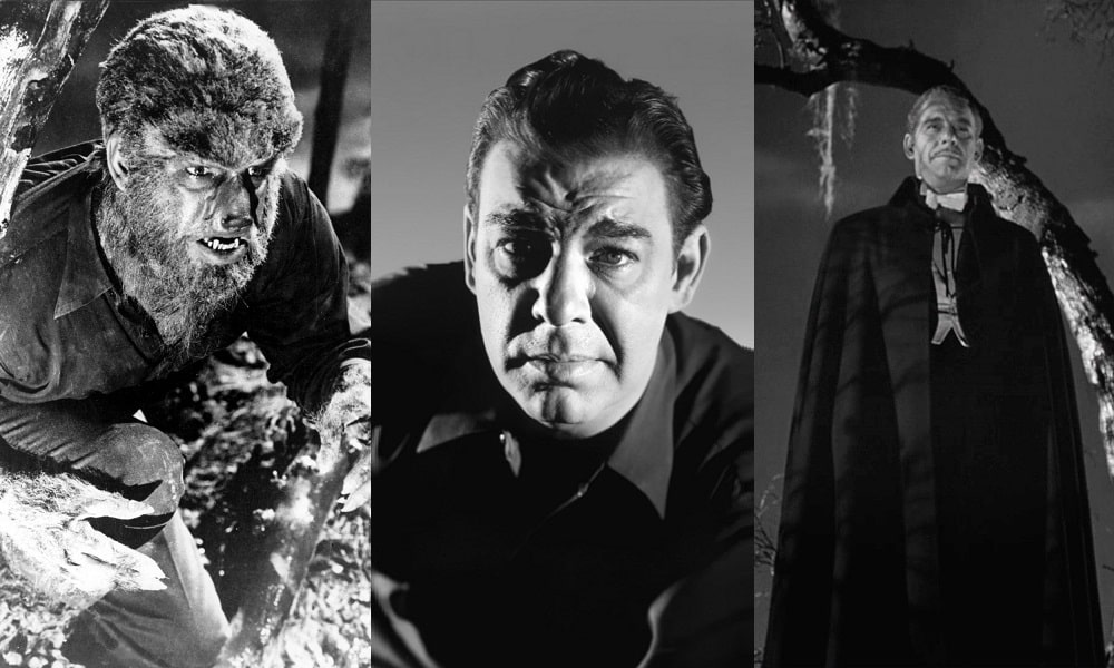 Lon Chaney Jr Deserves His Rightful Place on the Hollywood Walk of Fame