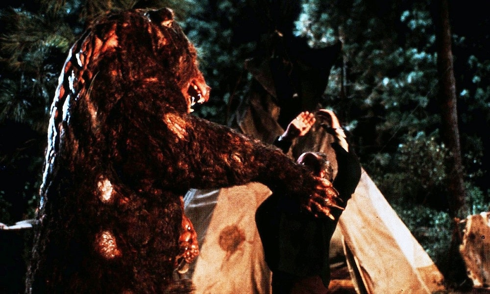 Eureka Unleashing John Frankenheimer's Mutant Grizzly Flick 'Prophecy' on Blu-Ray in the UK This August