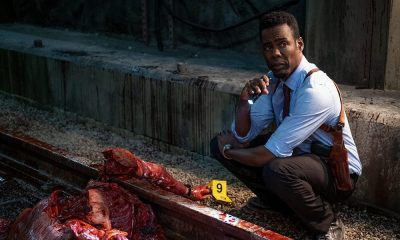 Review: 'Spiral: From the Book of Saw' (2021): Chris Rock, We Were Rooting for You!