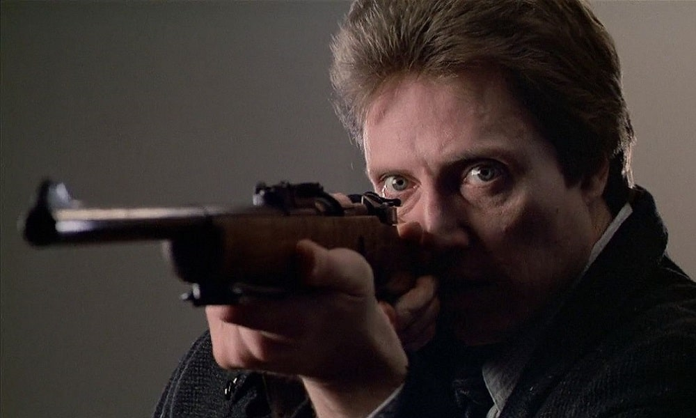 David Cronenberg's 'The Dead Zone' Getting Collector's Edition Blu-Ray from Scream Factory in the US This July
