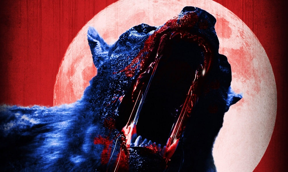'The Hunting': Black Mandala Releases Trailer and Three Posters for Mark Andrew Hamer's Werewolf Film