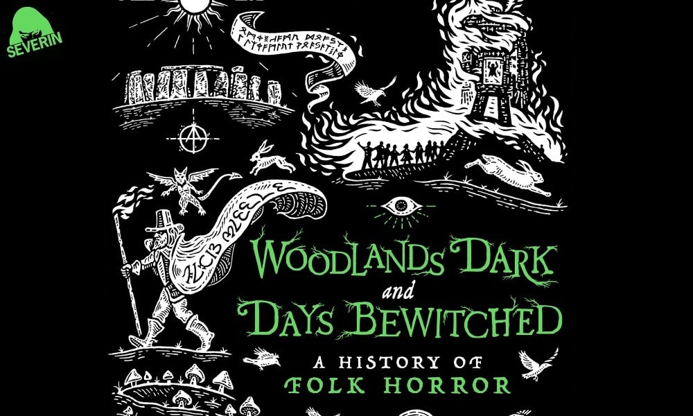 Review: Chattanooga Film Festival: Kier-La Janisse's 'Woodlands Dark and Days Bewitched: A History of Folk Horror' Is Thoughtful and Perceptive