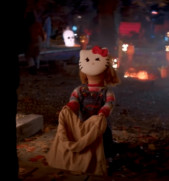"""""""Chucky"""": Watch New Featurette for Don Mancini's 'Child's Play' TV Series"""