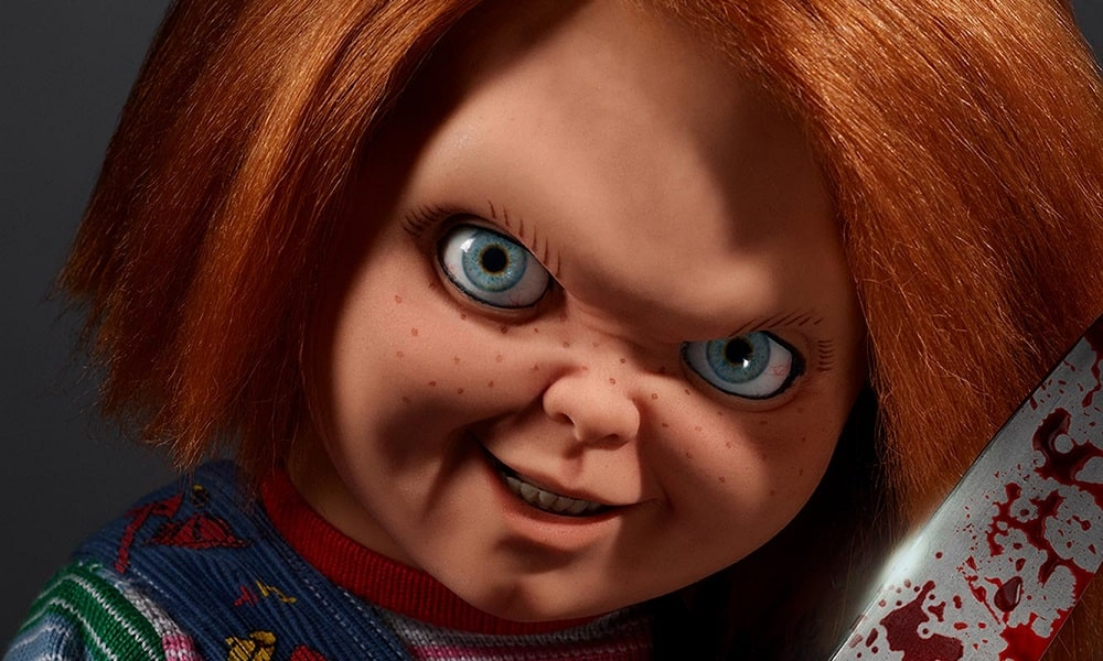 """[Video] """"Chucky"""": First Promotional Image and First Teaser Footage Has Been Released for Don Mancini's 'Child's Play' TV Series!"""
