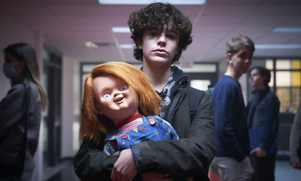 """""""Chucky"""": More Official Images Emerge for Don Mancini's TV Series"""