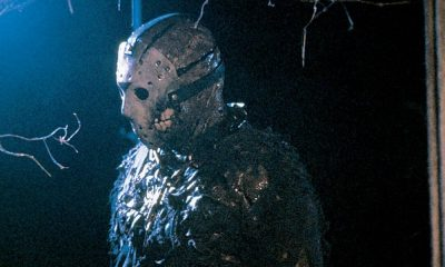'Friday the 13th Part VII: The New Blood': Watch Screening of the Film at the Filming Location
