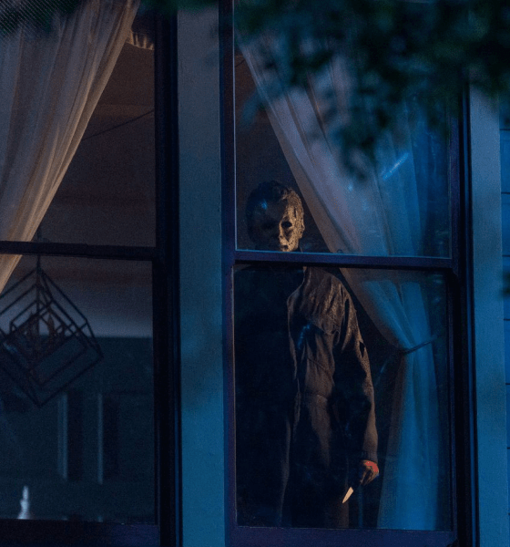 'Halloween Kills': Michael Myers is Ready to Carve Up the Residents of Haddonfield in Eight New Images