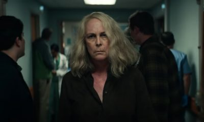 'Halloween Ends': Jamie Lee Curtis Thinks She'll Be Playing Laurie Strode for the Final Time