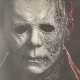 'Halloween Kills': Extra Crispy Look at Michael Myers on the Cover of Total Film Magazine