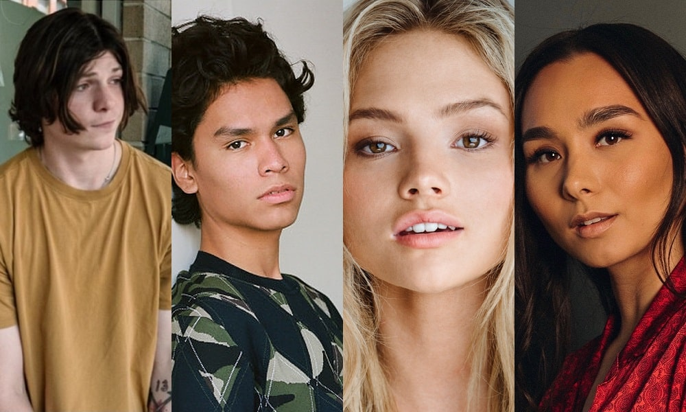 'Pet Sematary': Jack Mulhern, Forrest Goodluck, Natalie Alyn Lind and Isabella Star Join the Prequel