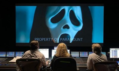 'Scream': First Look at Ghostface in New Teaser Image