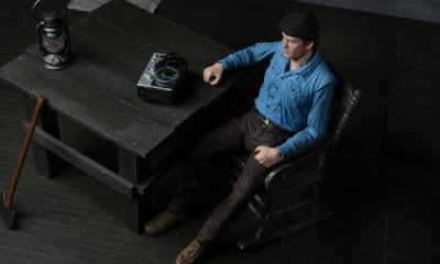 'The Evil Dead': First Look at NECA's 40th Anniversary Ash Williams Action Figure