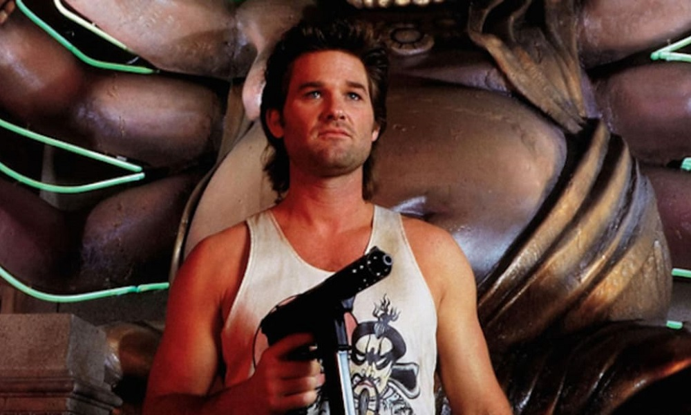 'Big Trouble in Little China' Continuation: Producer Hiram Garcia is Working on Making it Happen