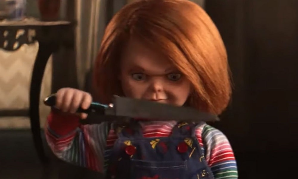 """Don Mancini's 'Child Play TV Series """"Chucky"""" Officially Wraps Filming"""