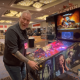 [Video] Christopher Nelson and Sean Clark Play the New 'Halloween' Pinball Machine