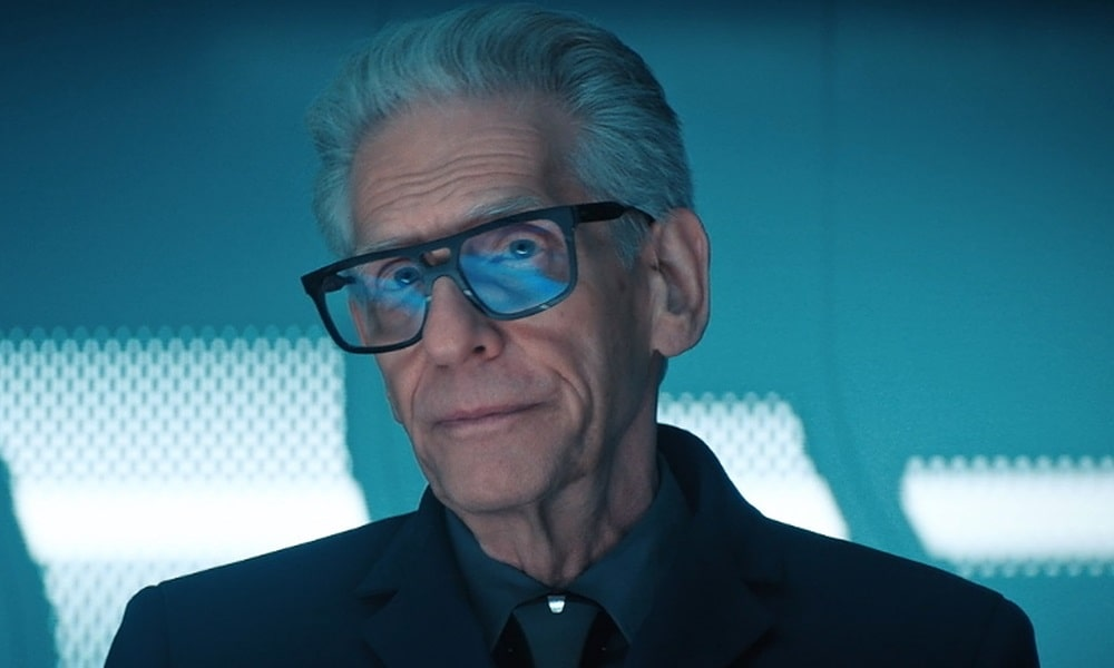 'Crimes of the Future': Filming Begins on David Cronenberg's Upcoming Sci-Fi Project