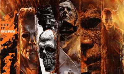 'Halloween Kills': Fright-Rags Announces Officially Licensed Collection