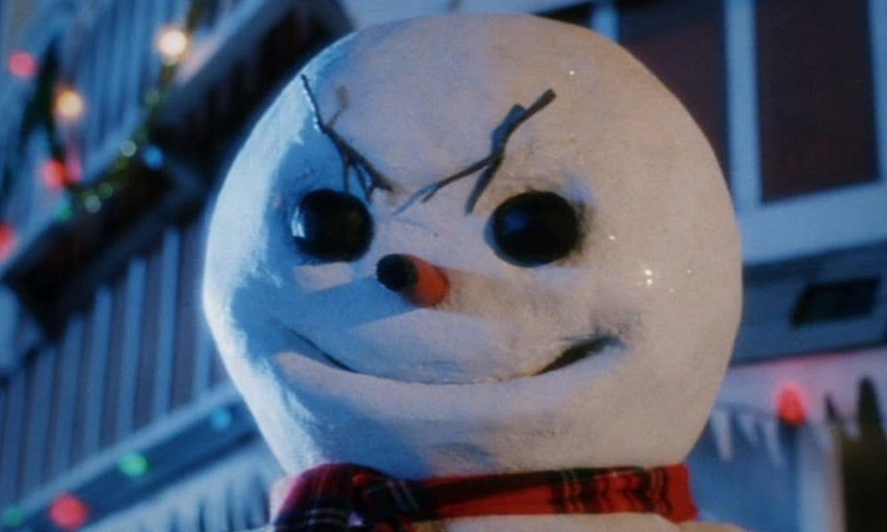 'Jack Frost' Getting a Special Edition Blu-Ray Release in the US This December