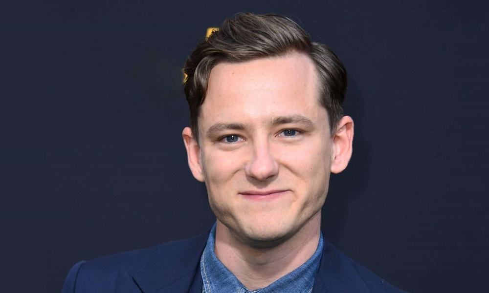 'Salem's Lot': Lewis Pullman Lands Lead Role in New Line's Adaptation of Stephen King's Best-Selling Novel