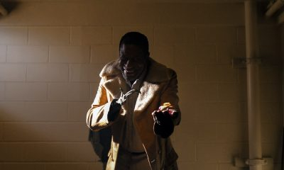 'Candyman' Reboot: Michael Hargrove is Sherman Fields in New Image from Nia DaCosta's Spiritual Sequel